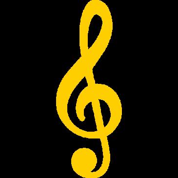 Musiker in Social Distancing